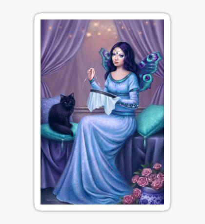Ariadne Fairy Sticker