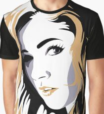 Chrissy Costanza Graphic T-Shirt