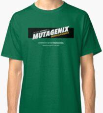 Mutagenix Supplements Classic T-Shirt