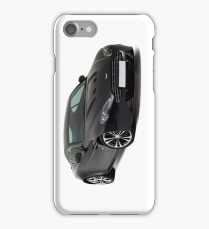 Aston Martin iPhone case iPhone Case/Skin