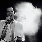 Baio live at Shebeen Bar, Melbourne (3) by Luka Skracic