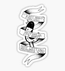 TWY Sticker