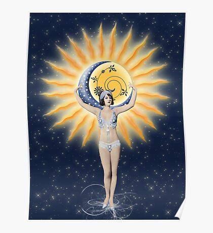 Celestial Sister Poster