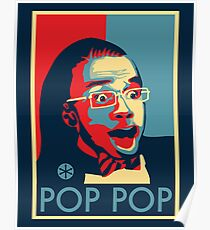 POP POP Poster