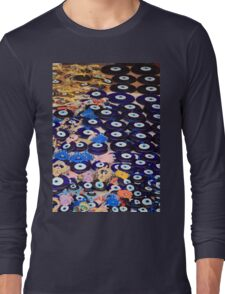 Protection From The Evil Eye - Boncuk Amulet T-Shirt