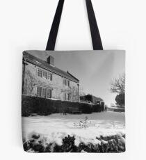 Dorset Winter Tote Bag
