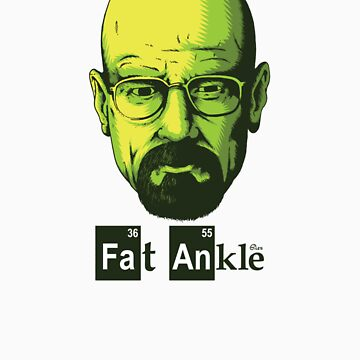 Fat Ankle - Walter by FatAnkle
