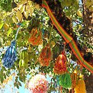 Tree Tassle's by ScenerybyDesign