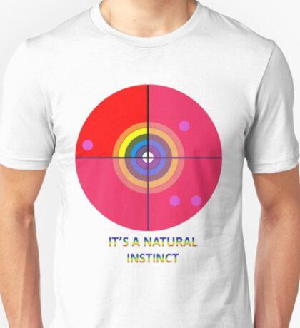 Gaydar - A Natural Instinct T-Shirt