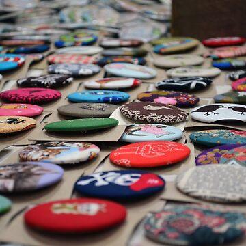 Button, button, who's got the button? by rafstardesigns