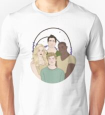 you buried your betas under a spiral T-Shirt