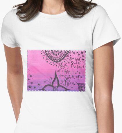 Soul of a Gypsy  T-Shirt