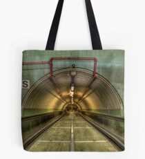 S for South Tote Bag