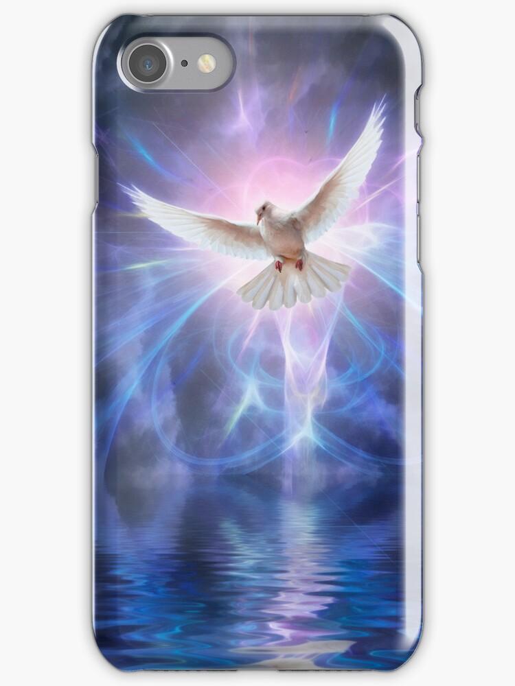 Harbinger - iPhone Case by John Edwards