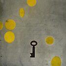 Key #2 by Sarah Thompson-Akers