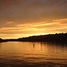 Lake Harmony, PA by tachamot