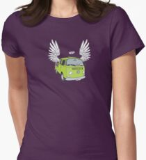 Angel Kombie T-Shirt