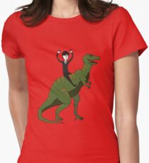 Anderson LOVES Dinosaurs T-Shirt