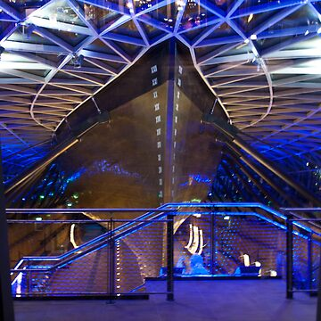 Cutty Sark Hull by KarenM