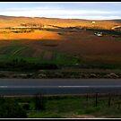 Hemel & Aarde Valley/Vallei by Karlientjie