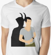 Loki from IT T-Shirt