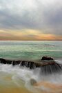 North Cottesloe Beach - Western Australia  by EOS20