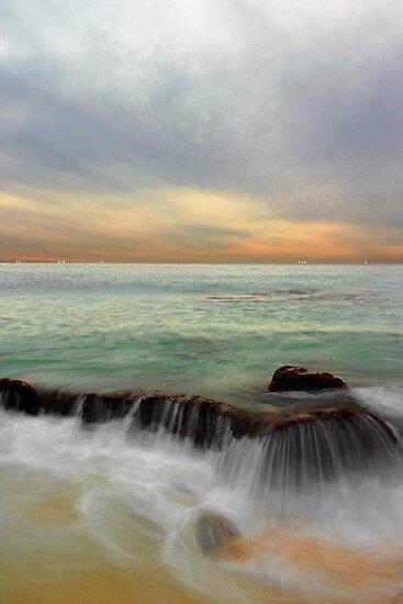 North Cottesloe Beach - Western Australia  by EOS20