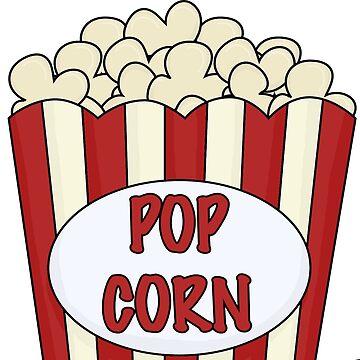 Pop Corn  by keroquesilva