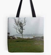Roaming Tote Bag