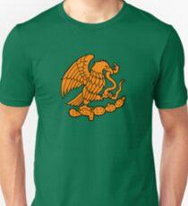 mexico eagle Unisex T-Shirt