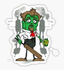 Hello, Pickle! Sticker