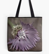 Muted Tote Bag