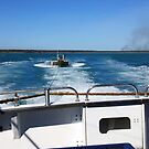 The magic of Arnhem land - high speed cruising by georgieboy98