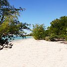 The magic of Arnhem Land - another tropical beach by georgieboy98