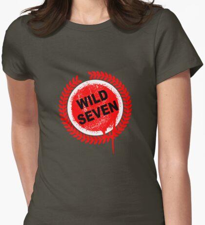 Wild Seven (clean) T-Shirt