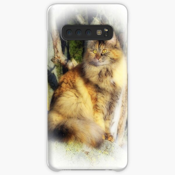 Norwegian Forest Cat Samsung Galaxy Snap Case