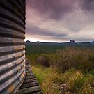 Glasshouse View by AdamDonnelly