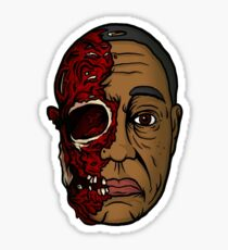 Gus Fring - Breaking Bad Sticker