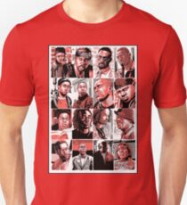 The Barksdale Crew - The Wire Slim Fit T-Shirt