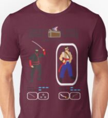 Dragon's Plunder Character Select T-Shirt