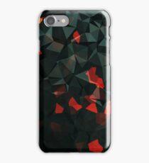 Abstract Geometric Art iPhone Case/Skin