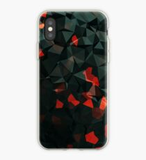Abstract Geometric Art iPhone Case
