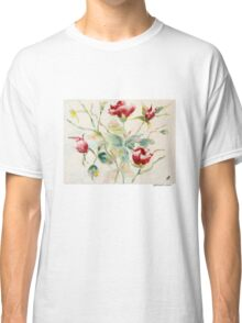 Grouping of Roses Classic T-Shirt