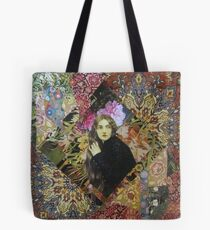WIld Eyes Tote Bag