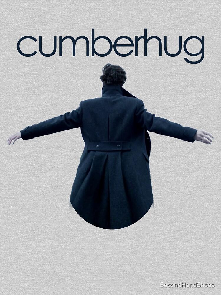 Free Cumberhugs! by SecondHandShoes