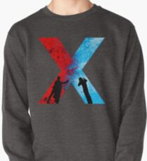 Choose Your Side Pullover