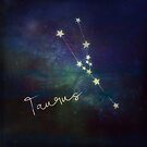 Taurus by Sybille Sterk