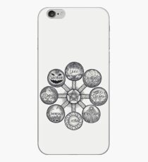 The Pagan Year iPhone Case