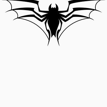 Spider-Bat  by windupman