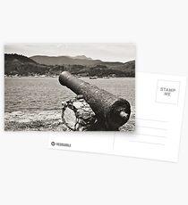 Brasil 14 Postcards